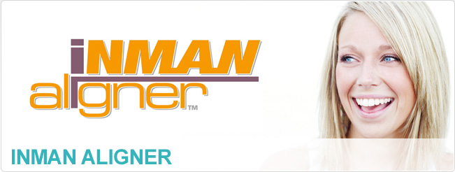 Inman Aligner Leicester